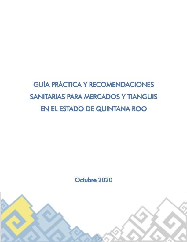 RECOMENDACIONES Y ESPECIFICACIONES SANITARIAS PARA OFICINAS PÚBLICAS DEL GOBIERNO